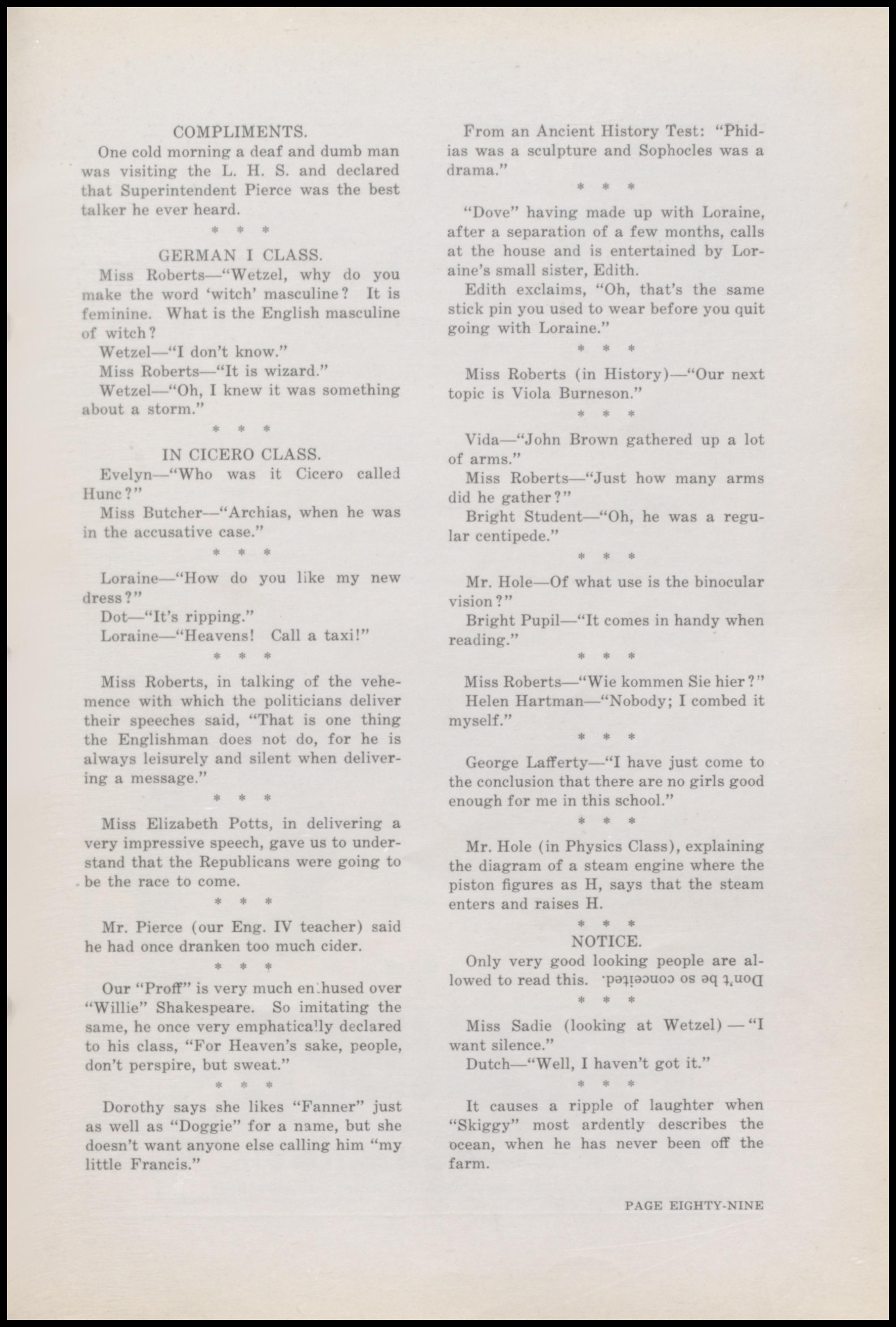 1917 Olympian