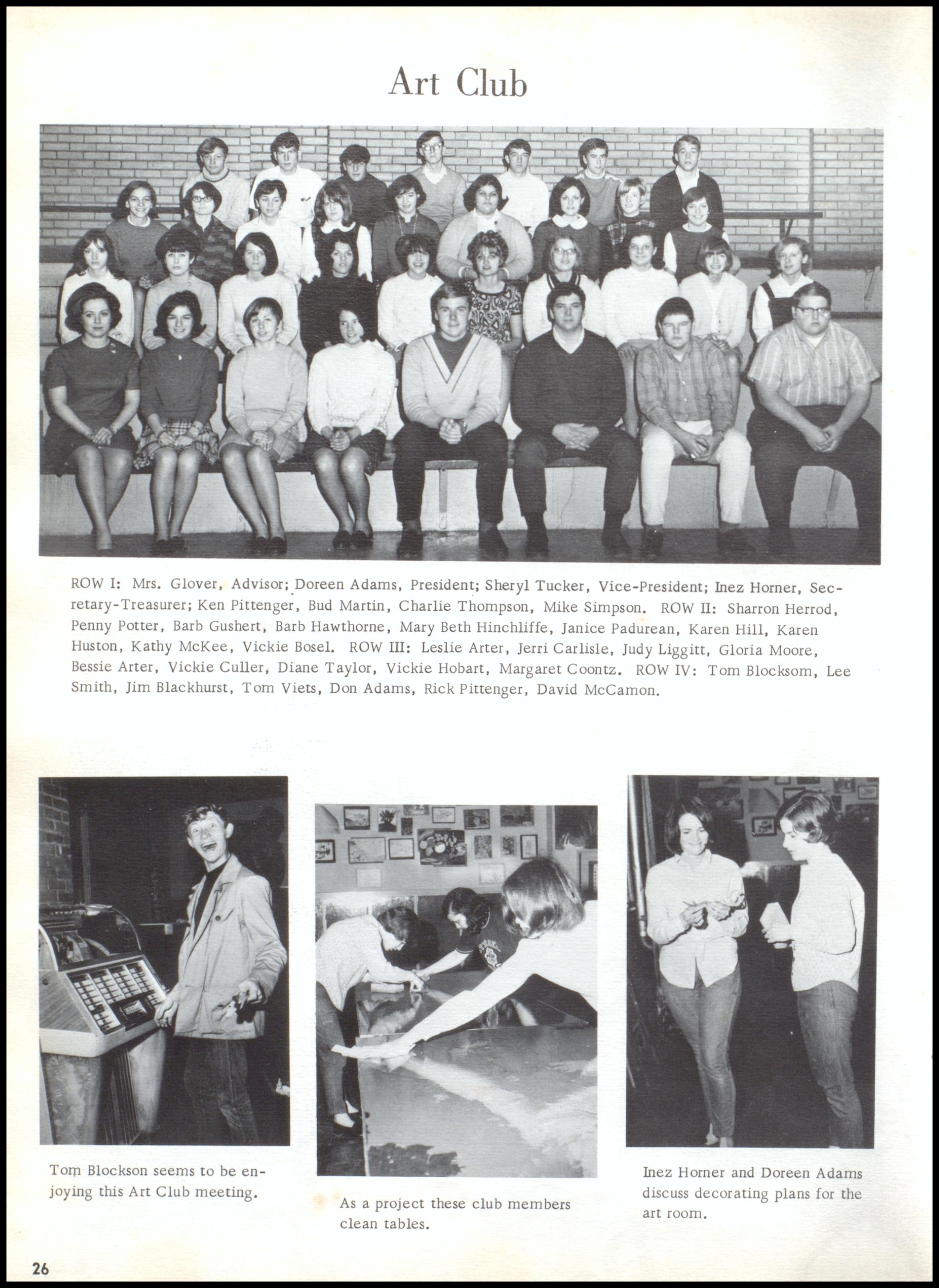 1969 Olympian