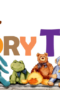 Preschool Story Time every Wednesday at 10:00 am